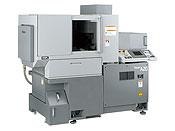 シチズン製CNC自動旋盤による加工